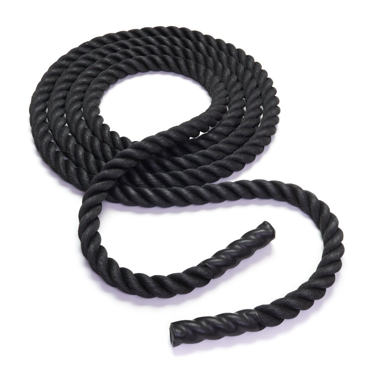 Agility Battle Rope Black Mountain Products