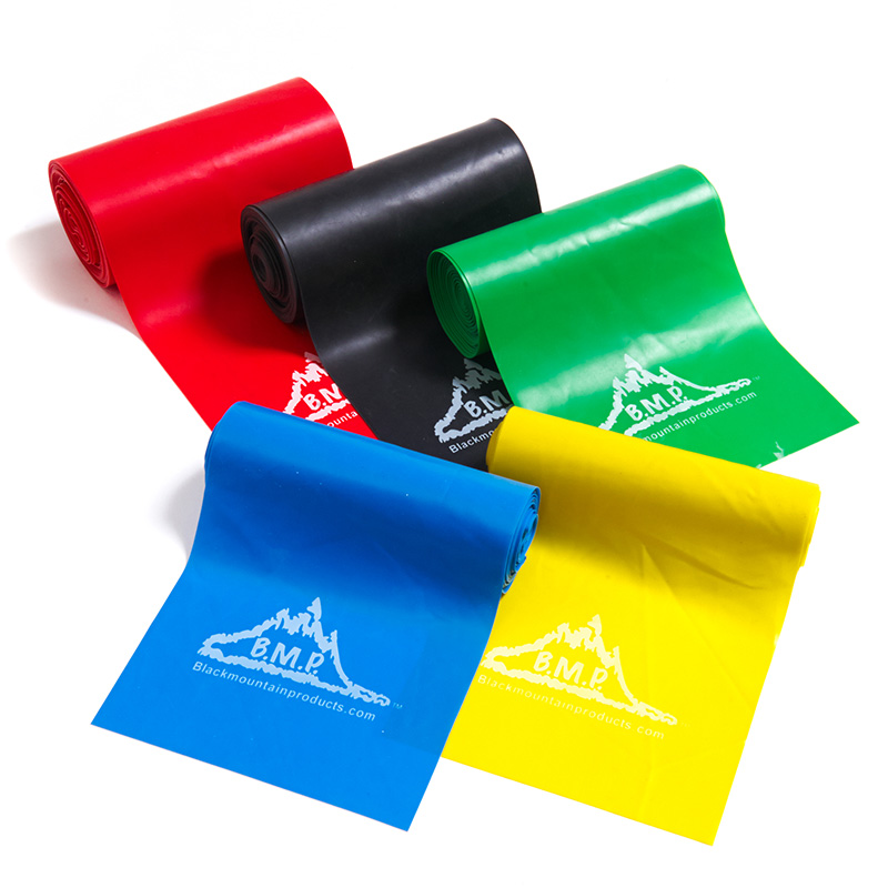 Therapy Resistance Band Roll 6 Yards In Length