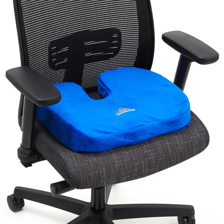 Black Mountain Products Orthopedic Comfort Amp Stadium Seat